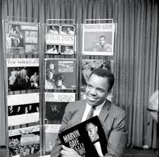 Berry Gordy's story will be told in the musical Motown, coming to Broadway for the 2012-2013 Season. Gordy, seen here surrounded by many of his stars' recordings, created Motown in the 1960s. More about Motown and other musicals coming to Broadway can be found at http://allticketsinc.me/2012/07/09/great-broadway-musicals-group-discount-tickets-big-value/