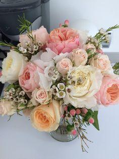 My wedding bouquet Wedding Bouquets, Floral Wreath, Wreaths, Home Decor, Flowers, Floral Crown, Decoration Home, Wedding Brooch Bouquets, Door Wreaths