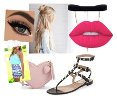 """""""My style"""" by kkhelton04 on Polyvore featuring Valentino, Vanessa Mooney and Proenza Schouler"""