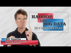 So what is Big Data? How can Hadoop help me solve problems in processing large, complex data sets?