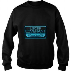 uscss covenant crew shirt LIMITED TIME ONLY. ORDER NOW if you like, Item Not Sold Anywhere Else. Amazing for you or gift for your family members and your friends. Crew Sweatshirts, Hoodies, Crew Shirt, T Shirt, The Covenant, Mug Designs, Friends, Amazing, Gift