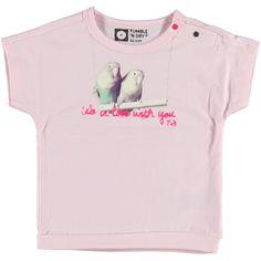 T-Shirt Love | Tumble n Dry | Daan en Lotje https://daanenlotje.com/baby/meisjes/tumble-and-dry-t-shirt-love-001125