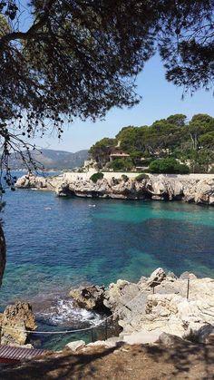 Cala Gat. Mallorca