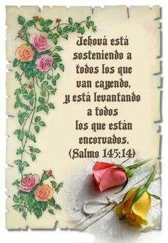 ~Salmos 145:14~