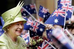 """L'Australie ressuscite les titres de """"Chevaliers"""" et de """"Dames"""" - Protocole et Bonnes Manières..."""