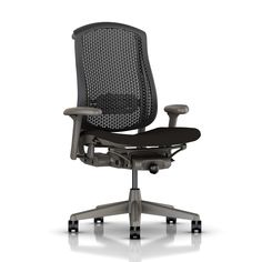 Herman Miller Celle® Chair, Build Your Own
