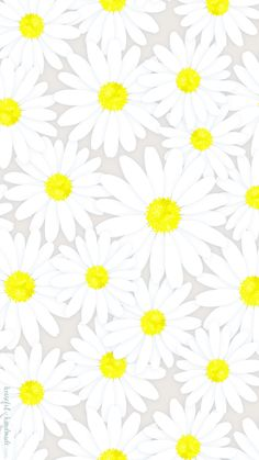 Ideas Wallpaper Iphone Yellow Android For 2019 Kate Spade Wallpaper, Floral Wallpaper Iphone, Daisy Wallpaper, Sunflower Wallpaper, Fall Wallpaper, Iphone Background Wallpaper, Aesthetic Iphone Wallpaper, Screen Wallpaper, Aesthetic Wallpapers