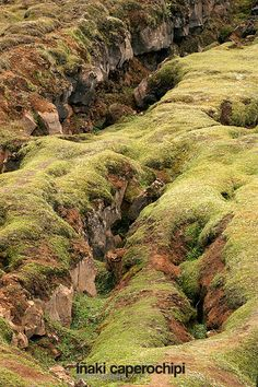 Islandia.  © Inaki Caperochipi Photography