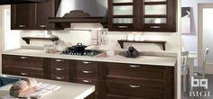Gioiosa klasszikus olasz konyha bútor – Bigi Home Design