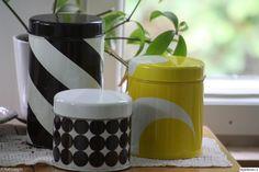 Aarikka Finland, retro purkit Kitchenware, Tableware, Place Settings, Monet, Life Is Beautiful, Finland, Retro Fashion, Coffee Maker, Nostalgia