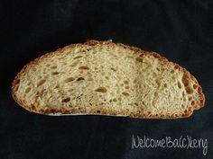 WelcomeBa(c)kery: Pane con semola e sapori antichi