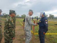 Noticias de Cúcuta: Ejército de Estados Unidos reafirma su compromiso ...