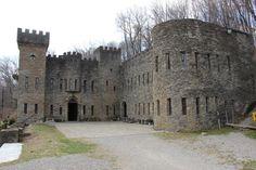 14) Also, castles.
