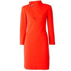 03890f84b5c0 Geoffrey Beene Jersey Knit Day Dress