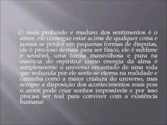 AMOR!  http://cordeirodefreitas.wordpress.com