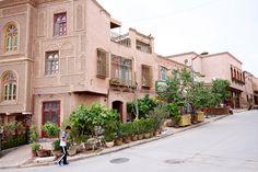 https://flic.kr/p/HtiMtb | in the old town | Kashgar, China