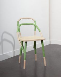 Fancy a Joint?: innovative joinery in new furniture design | Novedades