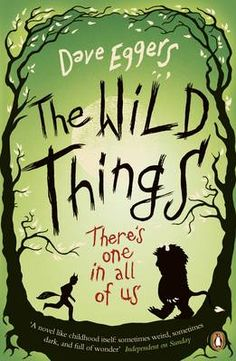 The Wild Things | Βιβλία Public