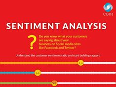 Understand your CustomerSentiment ratio and build a rapport :) using AI based COIN CRM Sentiment Analysis, Understanding Yourself, Loyalty, Coins, Inspirational, Sayings, Business, Rooms, Lyrics