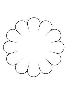gabarit-fleur