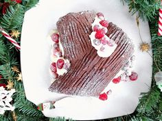 A Christmas Feast, Experienced with Dishes from around the World. Experience an international Christmas without any travel by preparing these traditional foods