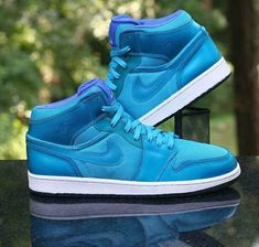 3e9afc3682125 51 Best Air Jordan 1 Retro Sneaker Collection images in 2019