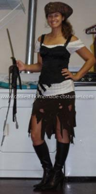 Our disney cruise pirate night costumes happy halloween cruises coolest pirate woman costume solutioingenieria Gallery
