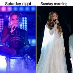Funny pictures. Beyonce.