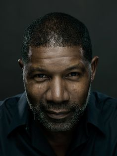 Dennis Haysbert- OMG!  He makes me want to purchase Allstate !!!