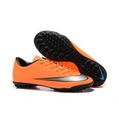 release date: 43d29 a195b Billiga fotbollsskor丨rea på fotbollsskor med strumpa på nätet. Nike  Mercurial CR7 Victory V TF ...