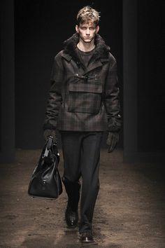 Salvatore Ferragamo Autumn/Winter 2015-16 Menswear