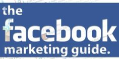 """The Facebook Marketing Guide If you're not on Facebook you don't exist. Anyone trying to market a business, product, band or some other public figure knows this, and that they need to """"get a Facebook presence"""" because """"Facebook is huge"""". That's great, but how do you get started? By reading the latest free MakeUseOf manual, """"You Like This: The…"""