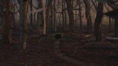 Keaton Henson - Small Hands. Arte delicada conta uma fábula sobre a solidão daqueles que ficam. (23/03)