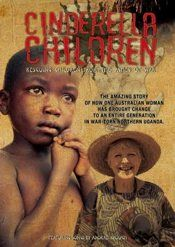 Irene Gleeson ... rescuing children from the ashes of war...