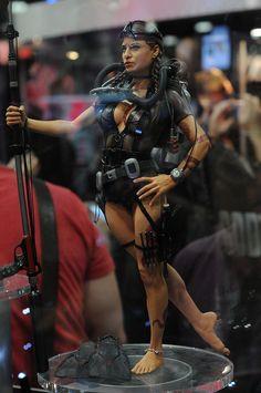 2013 San Diego Comic-Con (SDCC) - Gentle Giant