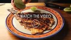 Chef Johnny Hernandez opens El Machito, a restaurant that celebrates  Mexican-style grilling, in San Antonio, Texas.