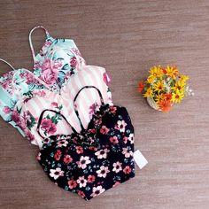 Disponível na loja✨ Croped C/BJ✨Tam.U✨ Várias Cores✨$39,99 coleção tá incrível, repleta de looks lindos! visite nossa loja Av.Barreto de Menezes N.763°spp Dúvidas (81) 99611.1371 Cute Lazy Outfits, Chic Outfits, Trendy Outfits, Fashion Outfits, Girl Fashion, Womens Fashion, Cheap Tank Tops, Girls Crop Tops, Tumblr Outfits