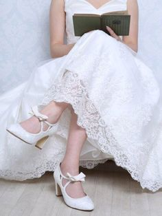 Bridal Shoes Worcester Perfect Bridal Mandy_IMG_4379