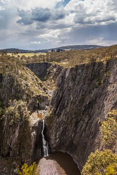 NSW: Lower Apsley Falls Past Life Memories, Never Stop Exploring, View Image, Geology, Cool Photos, Travel Destinations, Beautiful Places, Hiking, Earth