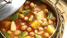 Chana Masala, Cheeseburger Chowder, Cooking Tips, Potato Salad, Meal Prep, Food And Drink, Meals, Ethnic Recipes, Plant Based