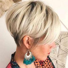 2018 Short Hairstyles - 10