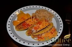 Wildtree Turkey Tacos - My entry into the Wildtree Photo Contest.  To see my recipe, go to https://www.facebook.com/photo.php?fbid=351224391569612&set=a.293507724007946.77541.293477787344273&type=3&theater