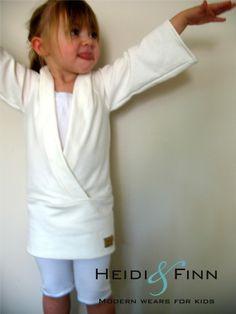 Tienda patrones ropa para niños