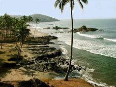 Índia - Goa