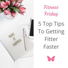 Happy #FitnessFriday ladies! Being fit and healthy is an important part of our businesses. Today we have some fantastic tips from our guest contributor, Bee Carter from Bee Well Health and Fitness
