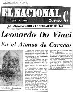 Publicado el 5 de septiembre de 1964.