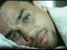 Michael Ealy in the music video Halo by Beyonce.
