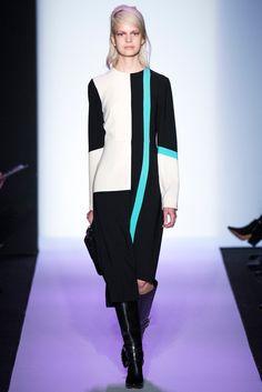 BCBG Max Azria Pret A Porter Otoño/invierno 2014/2015 (New York Fashion Week)