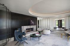 dennis gibbens architects / trousdale estates residence, beverly hills