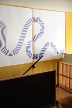 Pierre Charpin Appartement n° 50, Le Corbusier à Marseille